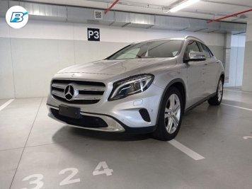 Mercedes-Benz GLA  GLA 200 d Automatic Sport