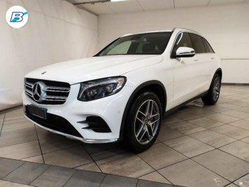 Mercedes-Benz GLC  GLC 250 d 4Matic Premium