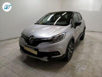 Renault Captur  0.9 tce Sport Edition2 90cv E6d