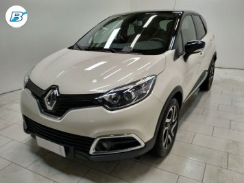 Renault Captur  1.5 dCi 8V 90 CV EDC Energy R-Link