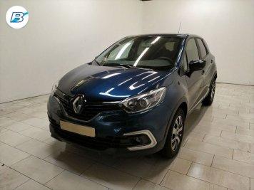 Renault Captur  TCe 12V 90 CV Start&Stop Energy Zen