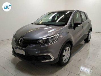 Renault Captur  dCi 8V 90 CV Life