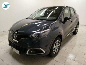 Renault Captur  dCi 8V 90 CV Start&Stop Energy Zen