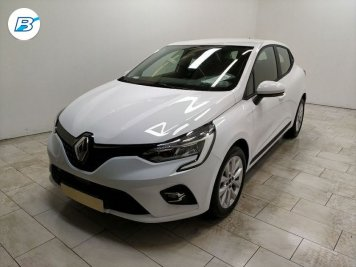 Renault Clio  0.9 tce Business 100cv