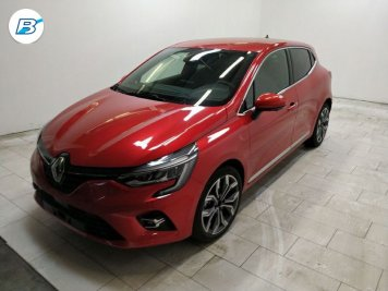 Renault Clio  0.9 tce Intens 100cv