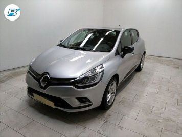 Renault Clio  dCi 90 5 porte Moschino Zen