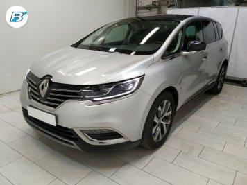 Renault Espace  1.6 dCi 160 CV EDC Intens