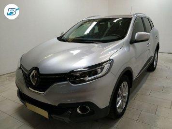 Renault Kadjar  1.6 dCi 130CV 4x4 Energy Intens