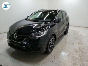 Renault Kadjar  TCe 140 CV FAP Sport Edition