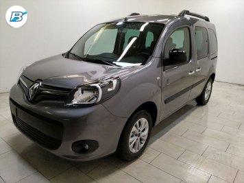 Renault Kangoo  1.5 blue dci Limited 95cv