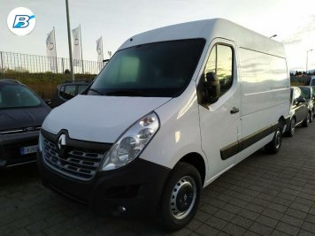 Renault Master  T33 2.3 dCi/145 PM-TM Furgone Twin Turbo S&S