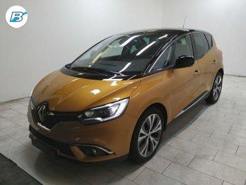 Renault Scénic  dCi 8V 110CV Energy Intens