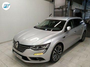 Renault Talisman  Sporter dCi 130 CV EDC Energy Intens