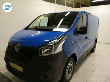 Renault Trafic  T27 1.6 dCi 125CV S&S PC-TN Furgone