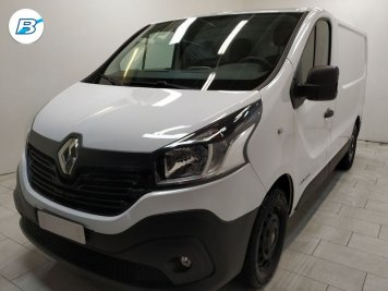 Renault Trafic  T27 1.6 dCi 145CV S&S PC-TN Furgone