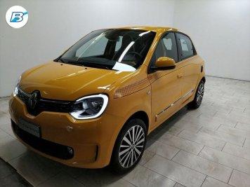 Renault Twingo  0.9 tce Intens 95cv edc