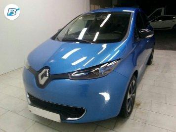 Renault ZOE  Intens Q90 Flex