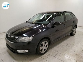 Skoda Rapid Spaceback  1.2 TSI 110 CV Ambition