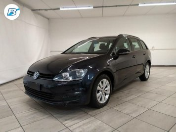 Volkswagen Golf  Variant 1.6 TDI 110 CV Business BlueMotion Tech.