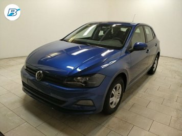 Volkswagen Polo  1.0 EVO 80 CV 5p. Comfortline BlueMotion Technology