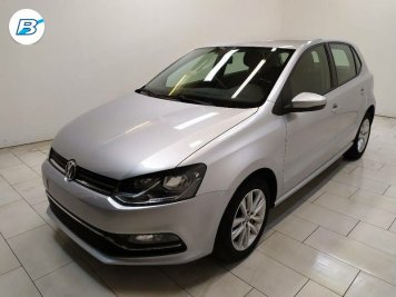 Volkswagen Polo  Polo 1.2 TSI 5p. Comfortline BlueMotion Technology