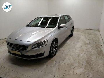 Volvo V60  D2 Dynamic Edition